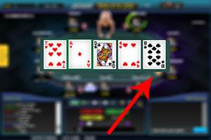 urutan-kartu-poker-river