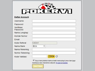 cara-daftar-poker