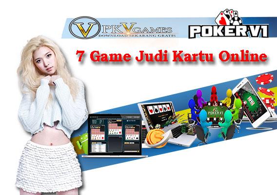 game-judi-kartu